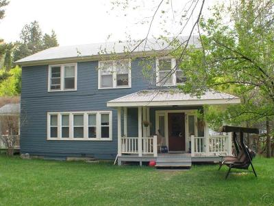Missoula Single Family Home For Sale: 831 Hastings Avenue