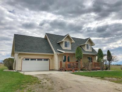 Stevensville Single Family Home For Sale: 467 Echo Ridge