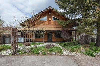 Flathead County Single Family Home For Sale: 1011 10th Street West