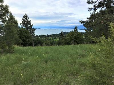 Lake County Residential Lots & Land For Sale: Lot 3 Jb Drive