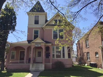 Missoula Multi Family Home For Sale: 303 South 3rd Street West