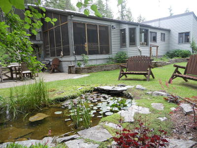 Kalispell Single Family Home For Sale: 170 Many Lakes Drive