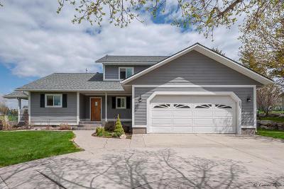 Kalispell Single Family Home For Sale: 107 Aspen Loop