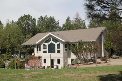 Kalispell Single Family Home For Sale: 348 Freckles Road