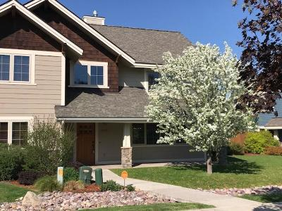 Whitefish Single Family Home For Sale: 5153 River Lakes Parkway Parkway