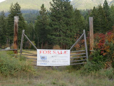 Lake County Residential Lots & Land For Sale: Mt Highway 35