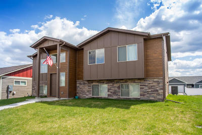 Kalispell Single Family Home For Sale: 260 Westland Drive