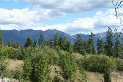 Bigfork Residential Lots & Land For Sale: 35 Star View Drive
