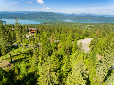 Whitefish Residential Lots & Land For Sale: 170 Huckleberry Lane