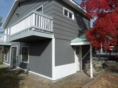 Kalispell Single Family Home For Sale: 57 Appleway Drive