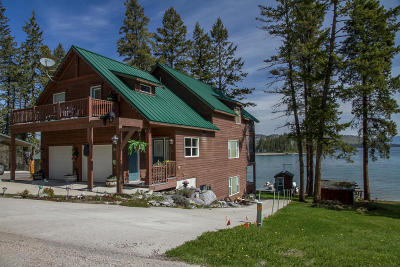 Lake County Single Family Home For Sale: 41794 Melita Island Road