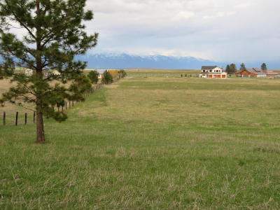Kalispell Residential Lots & Land For Sale: 2905 Farm To Market Road
