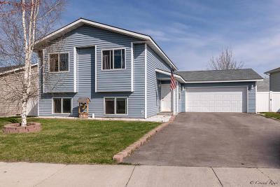Kalispell Single Family Home For Sale: 31 Ford Way