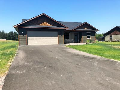 Kalispell Single Family Home For Sale: 279 Whispering Meadows Trail