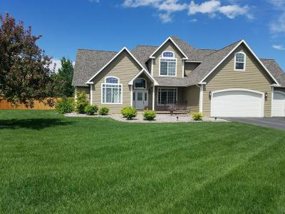 Kalispell Single Family Home For Sale: 25 Grizzly Way