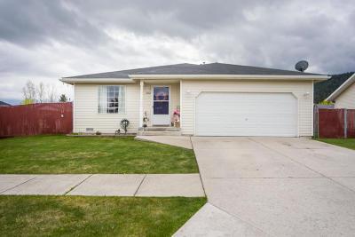 Kalispell Single Family Home For Sale: 202 Phoenix Street