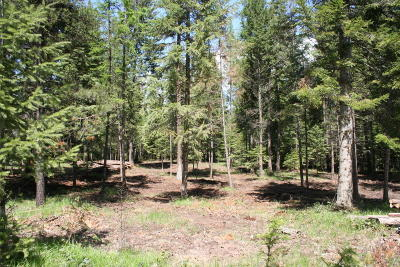 Sanders County Residential Lots & Land For Sale: Nhn Woodside Road