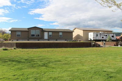 Plains Single Family Home For Sale: 7334 Montana Highway 200