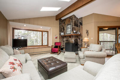 Whitefish Single Family Home For Sale: 230 Forest Ridge Drive