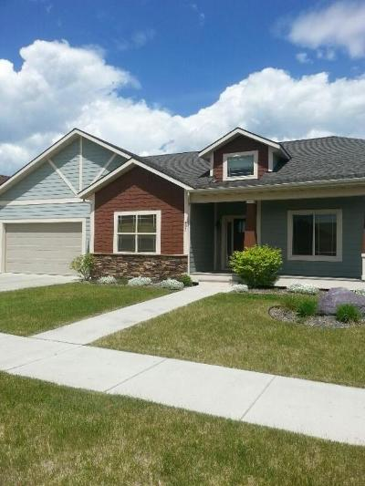 Kalispell Single Family Home For Sale: 457 Northridge Drive