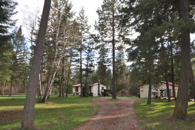 Kalispell Single Family Home For Sale: 434 Ezy Drive