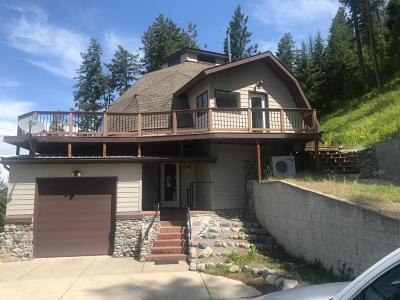 Lake County Single Family Home For Sale: 31422 McGrew Lane