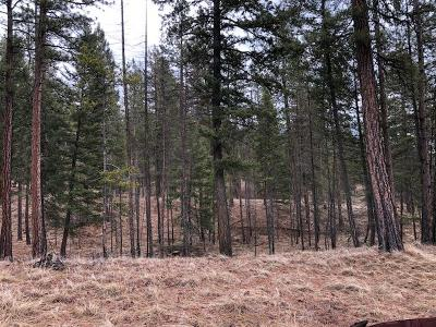 Lincoln County Residential Lots & Land For Sale: Nhn Hwy 93 South