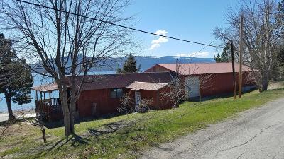 Elmo Single Family Home Under Contract Taking Back-Up : 26296 Old Us Hwy 93