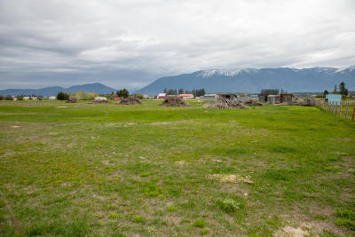 Kalispell Commercial Under Contract Taking Back-Up : 125 Pioneer Road