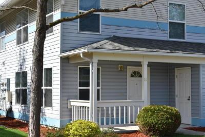 Missoula Single Family Home For Sale: 1421 Eaton Street