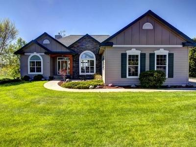 Lake County Single Family Home For Sale: 317 Montana Landing
