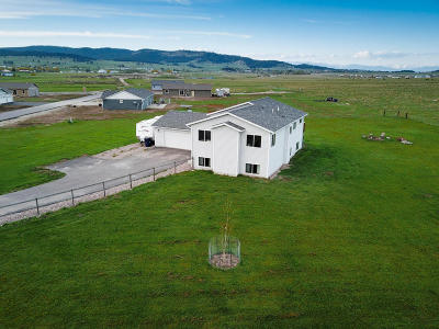 Kalispell Single Family Home For Sale: 67 Redwing Court