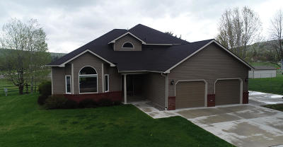 Missoula Single Family Home For Sale: 103 Applehouse Lane
