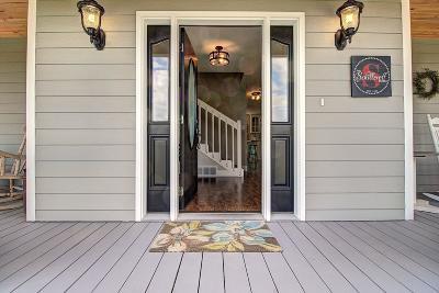 Flathead County Single Family Home For Sale: 1337 Creekside Drive