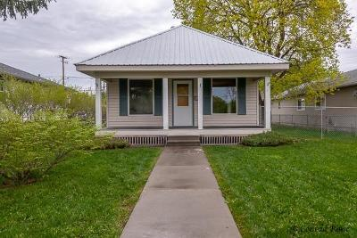 Kalispell Single Family Home For Sale: 329 6th Avenue West