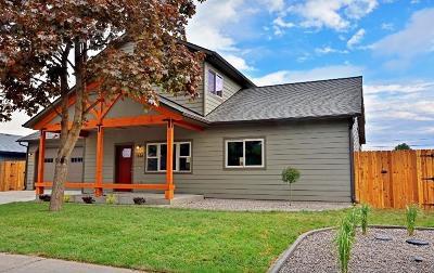 Missoula Single Family Home For Sale: 1838 Harve Avenue