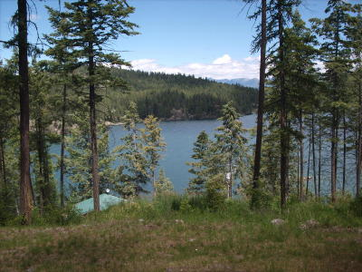 Lakeside Residential Lots & Land For Sale: 510 Hughes Bay Road