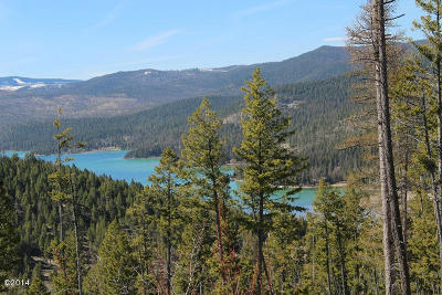 Kalispell Residential Lots & Land For Sale: Nhn South Ashley Lake Road