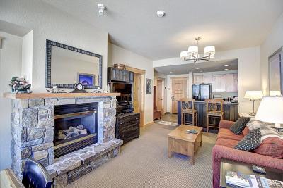 Whitefish Single Family Home For Sale: 3893 Big Mountain Road