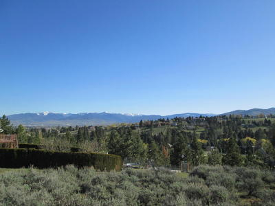 Missoula Residential Lots & Land For Sale: 6010 St. Francis Drive