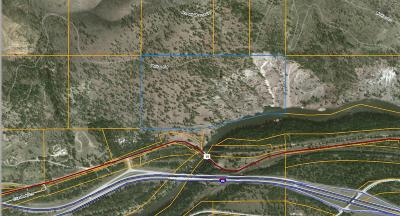 Alberton, Saint Regis, Huson, Heron, Noxon, Paradise, Superior, Thompson Falls, Trout Creek Residential Lots & Land For Sale: Nka
