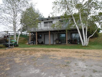 Kalispell Single Family Home For Sale: 450 North Somers Road