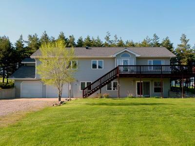 Flathead County Single Family Home For Sale: 88 Brayer Lane