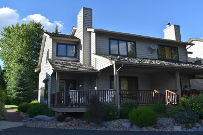 Flathead County Single Family Home For Sale: 1750 East Lakeshore Drive
