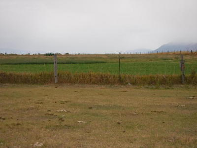 Kalispell Residential Lots & Land Under Contract Taking Back-Up : Nhn North Somers Road