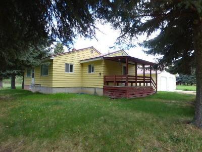Hamilton Multi Family Home For Sale: 146/147 Kyle Lane