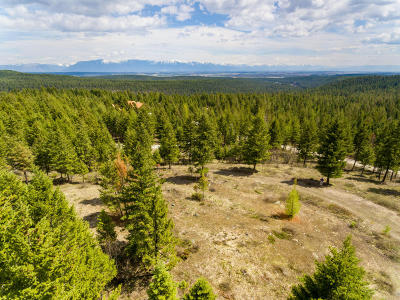 Kalispell Residential Lots & Land For Sale: 40 Paradise View Court