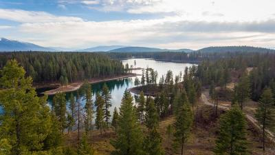 Bigfork Residential Lots & Land For Sale: Nhn Echo Bay Trail