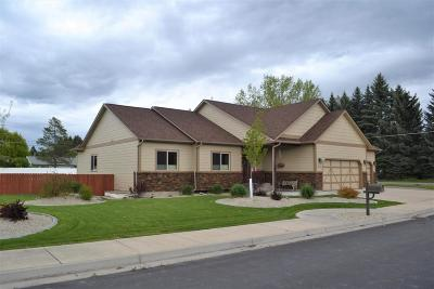 Missoula Single Family Home For Sale: 2357 Grape Arbor Court