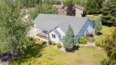 Missoula Single Family Home For Sale: 7050 Gharrett Street